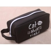 Necessaire Courino Cat is always right
