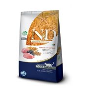 N&D Cordeiro Low Grain 400 g, 1,5 Kg, 10,1 Kg