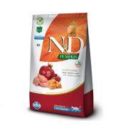 N&D Pumpkin Frango Castrado
