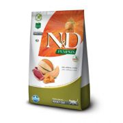 N&D Pumpkin Pato e Melão