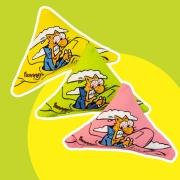 Triangulo Yeowww
