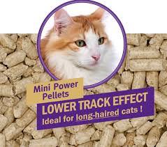 Areia Cats Best Alemã Biodegradável NATURE GOLD