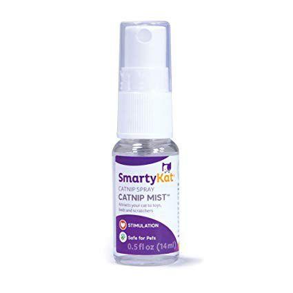 Catnip Orgânico Spray