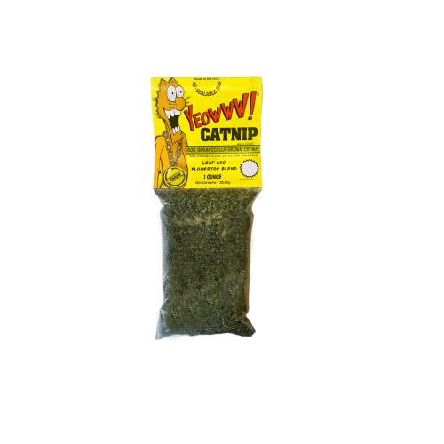 Catnip Yeowww 28-35g