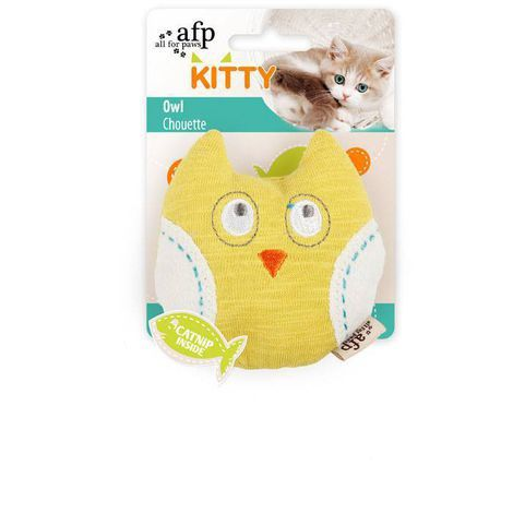 Coruja Kitty