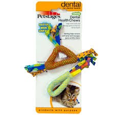 Dental Health Chews