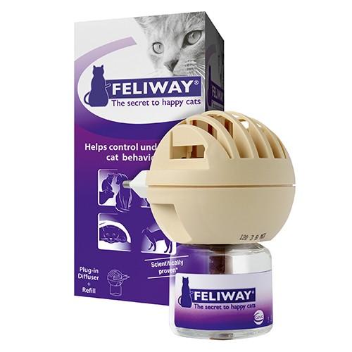 FELIWAY Difusor + Refil