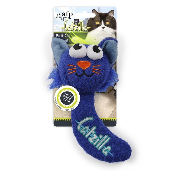 Gato Catzilla