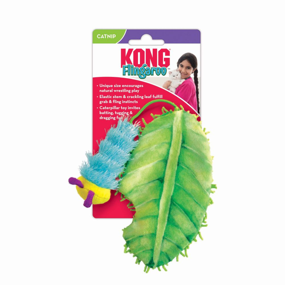 Kong Lacraia Crocante