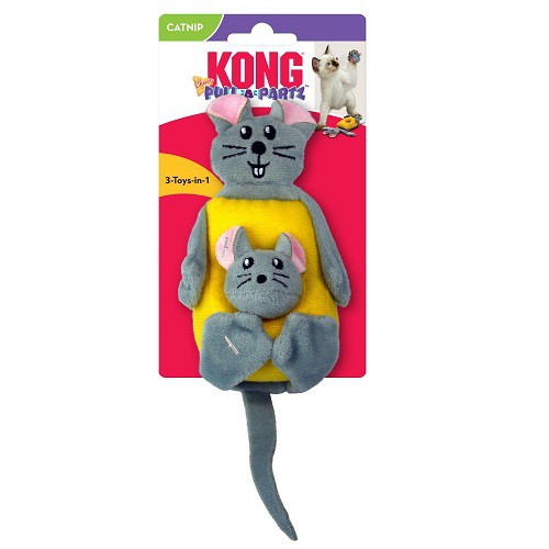 Kong Rato 3 em 1