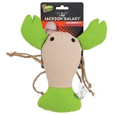 Lagosta Marinater Jackson Galaxy