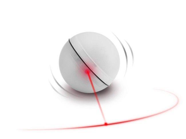 Magic Led Ball