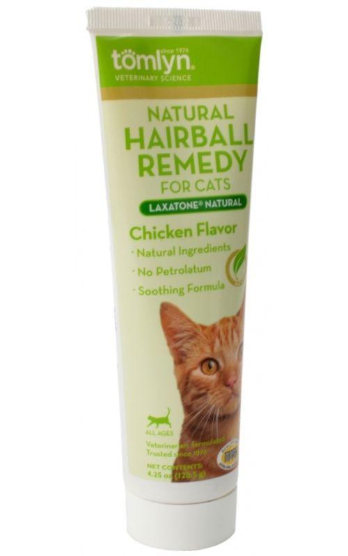 Pasta Natural Hairball Remedy (bolas de pelo)