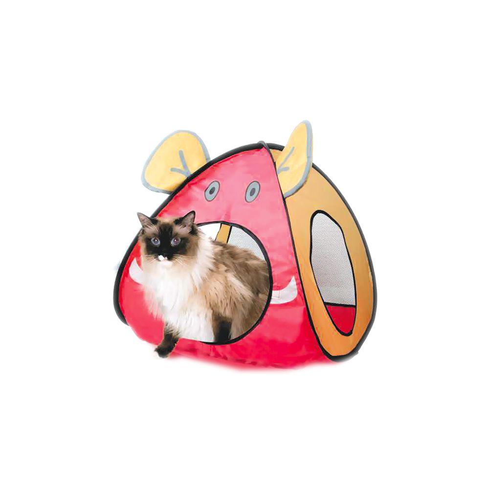 Tenda do Gato