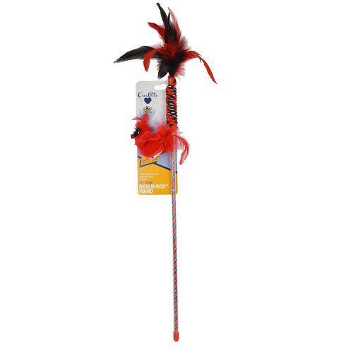 Varinha pássaro sonoro cores