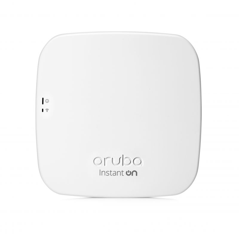 Access Point Instant On AP12 HPE Aruba 1.300 Mbps