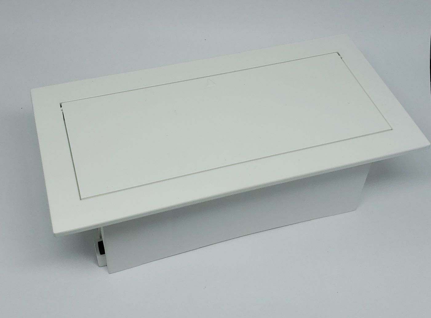 Caixa de Embutir Facility P/ 6 Blocos (vazia)
