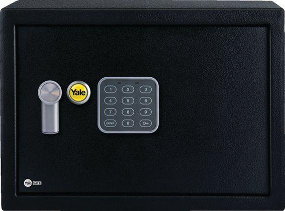 Cofre Eletrônico Value Compact