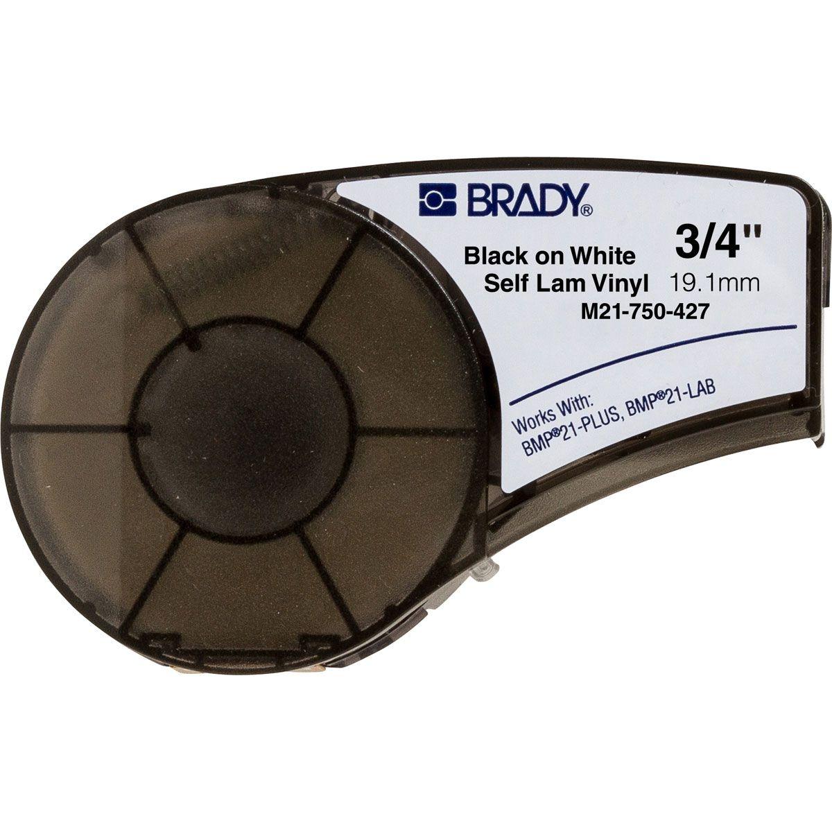 Etiqueta Fita M21-750-427 Brady