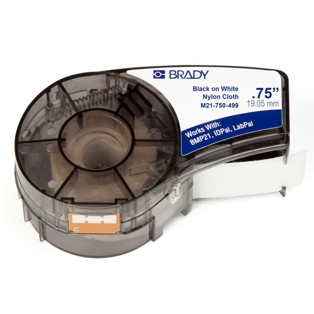 Etiqueta Fita M21-750-499 Nylon Brady