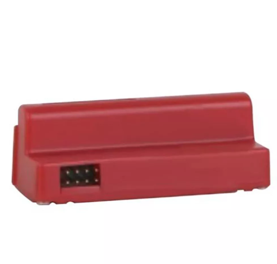 Módulo de Comunicação Zigbee YMF/YDF