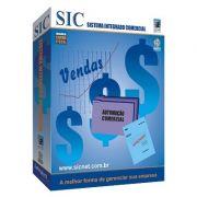SIC - Sistema Integrado Comercial - SICNET - Versão 6.0 2021