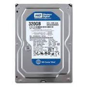 HD WESTERN DIGITAL 320 GB SATA II 7200RPM MODELO PN WD3200AAJS