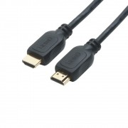 Cabo HDMI V2.0 Basic 2M PC-HDMI10 METROS Pluscable