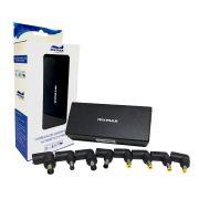 Carregador Universal para Notebook – Automático 90W 8 pinos
