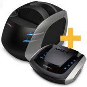 Kit Sat Control Id Com Impressora Print Id