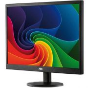 "Monitor AOC 15,6"" LED"