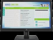 Monitor HP LED 18.5 Polegadas Widescreen VGA V19B