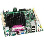 PLACA MÃE D425KTE BULK DDR3 BGA 4GB VGA INTEL