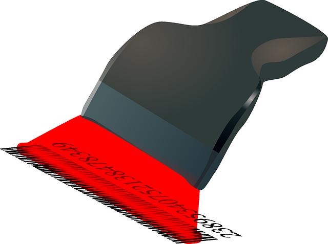 Leitor USB Cod Barra COM FIO J102