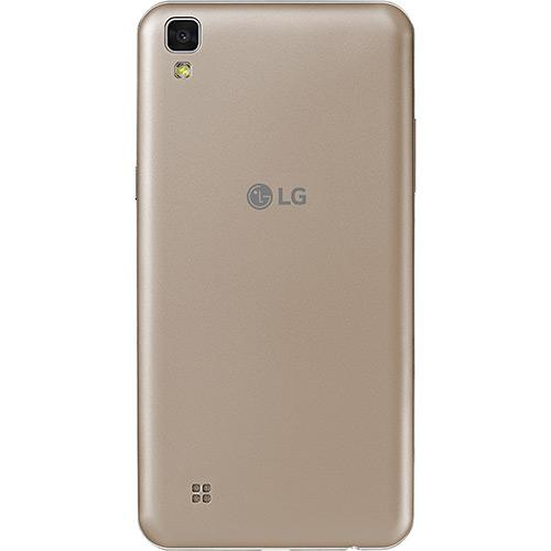 Smartphone LG X Power Dual Chip Android 6.0 Tela 5.3