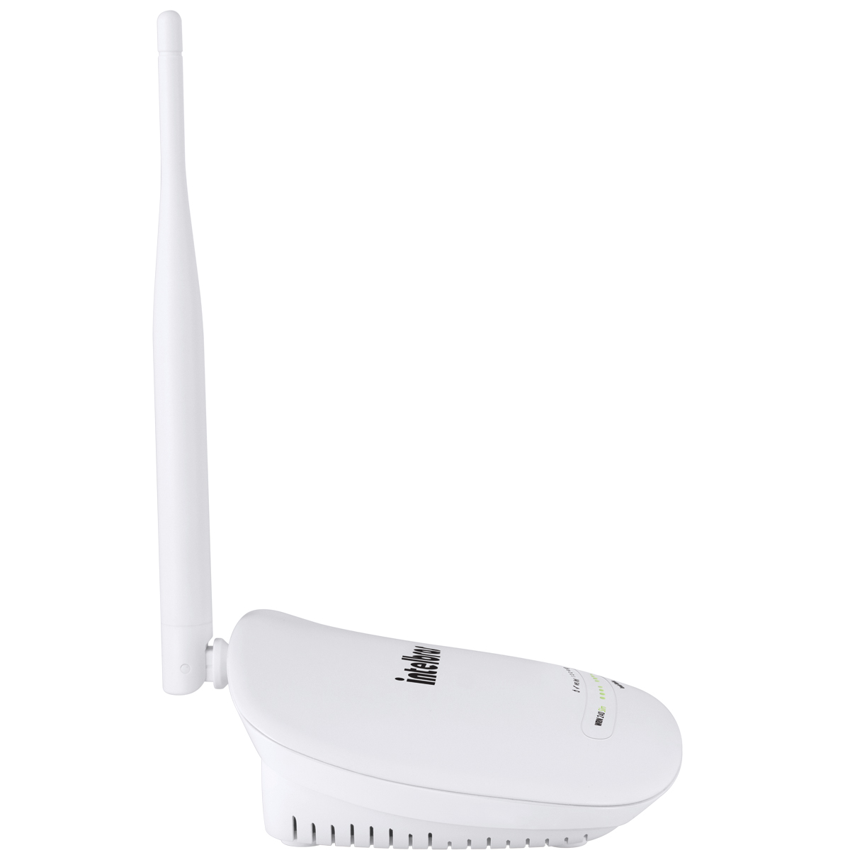 Roteador Intelbras 150mbps Wrn241 Wireless N Antena Removível  Branco