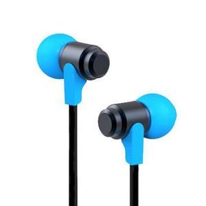 Fone De Ouvido P/ Smartphone Preto/azul