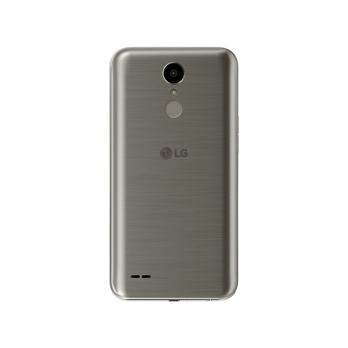 "Smartphone LG K10 Novo 32GB Titânio Dual Chip 4G - Câm. 13MP + Selfie 5MP Tela 5.3"" Proc. Octa Core"