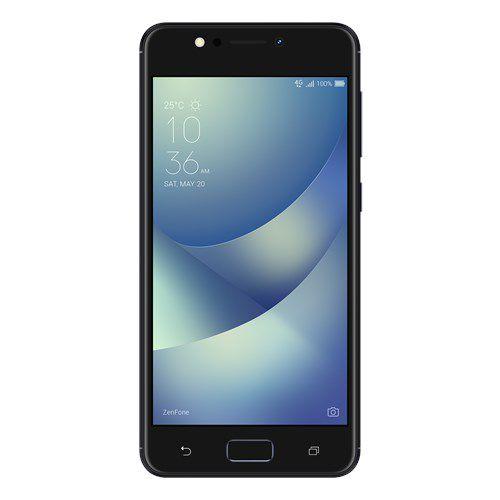Smartphone Asus Max M1, Preto