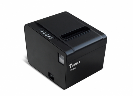 Combo Tanca SAT TS-1000 + Impressora TP-450 Serrilha, Conexão USB, Serial e Ethernet