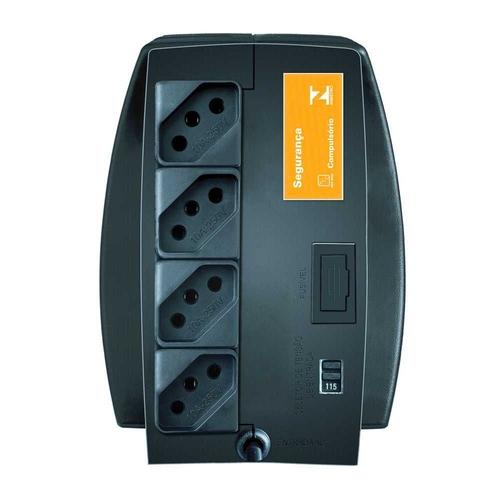 Estabilizador EXXA Power 300va Mono 220v/220v - Coletek