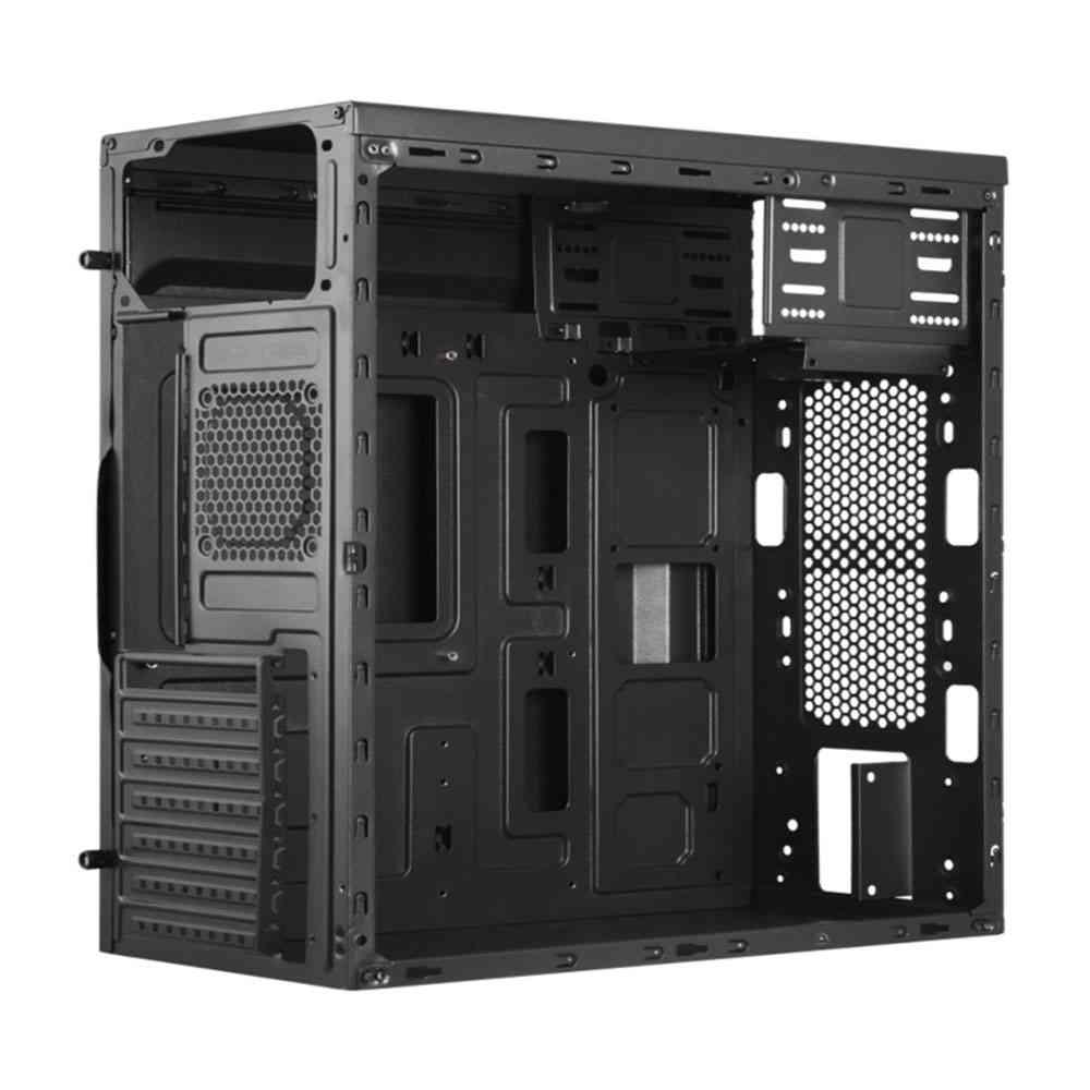 Gabinete Gamer MT-G50BK sem fonte C3Tech