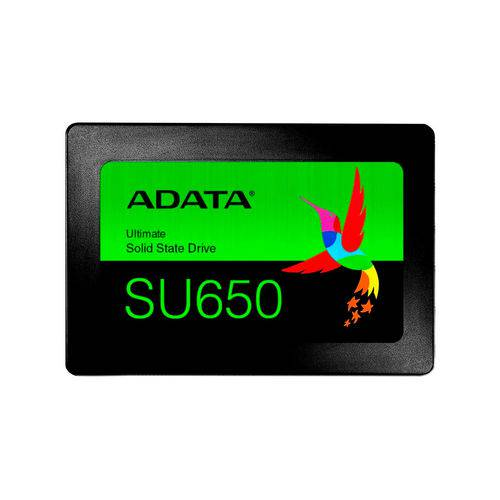 Hd Ssd 120gb Adata Su650 120gb 2.5