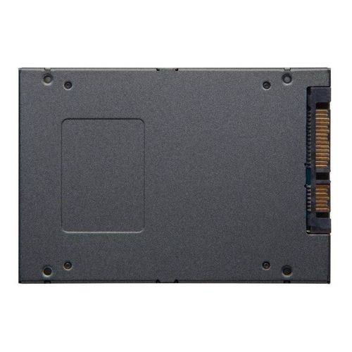 HD SSD Kingston A400 120GB 6GB