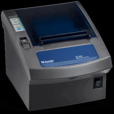 Kit SAT Sweda SS-2000 + Impressora SI-250