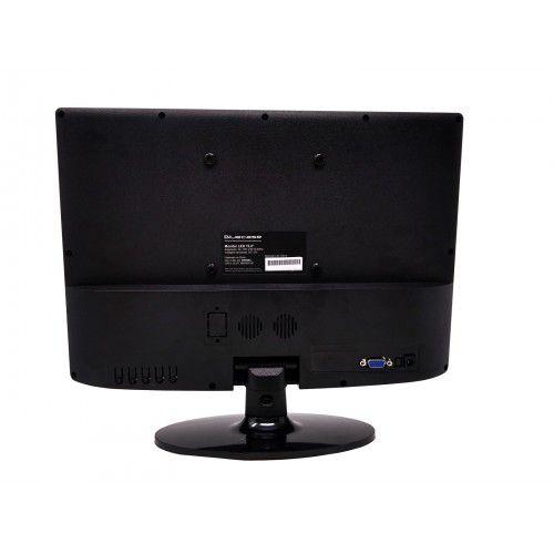 Monitor Bluecase LED 15.4´ Widescreen, VGA - BM154D4VW