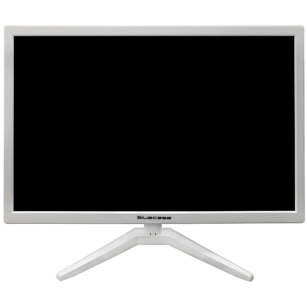 Monitor Bluecase LED 19´HDMI, Branco - BM19X4HVW BLUECASE