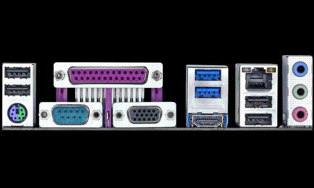Placa Mae (Amd) Gigabyte Ga-E6010N (1.35Ghz) 2Mb Cache Ddr3