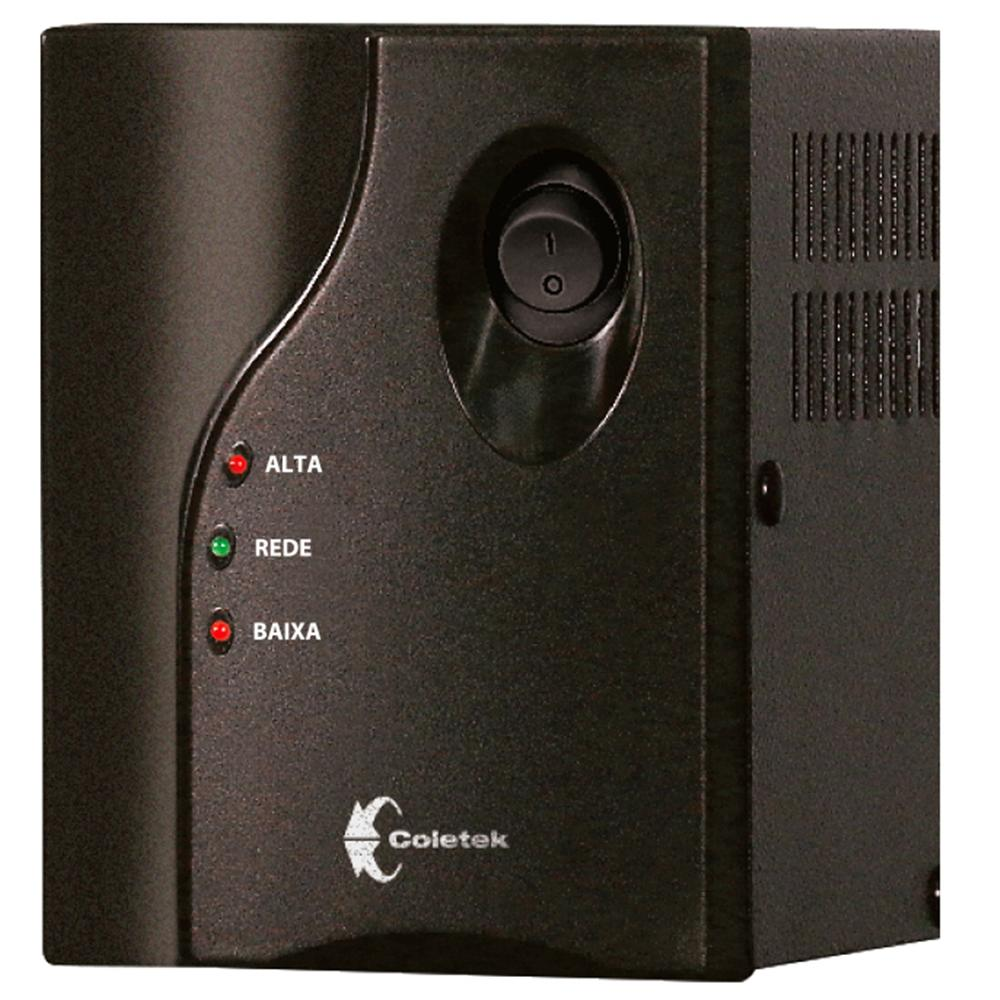 PROTET ELET 2000VA ATM PE-2000BA BIV AUT/115V