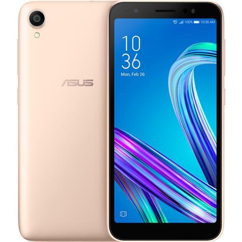 Smartphone Asus Zenfone Live L1 ZA550KL Dourado 32GB, Tela 5.5